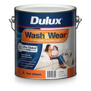 Dulux Natural White 4L
