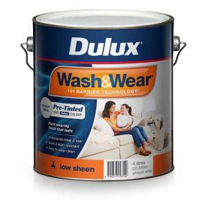 Dulux Whisper White 4L