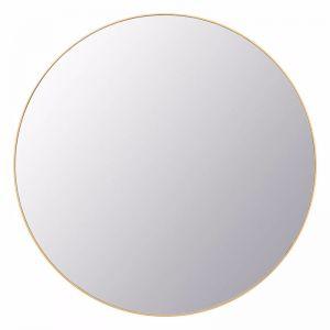 Dylan Mirror | Gold | freedom