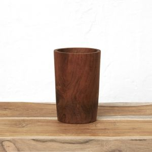 Dyna Recycled Timber Tumbler l Pre Order