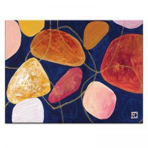 Ebb & Flow | Rhonda Davies | Canvas or Prints by Artist Lane
