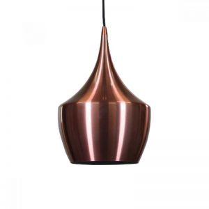 Ebbe Pendant | Copper