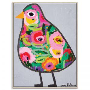 Ebony | Anna Blatman | Prints or Canvas by Artist Lane