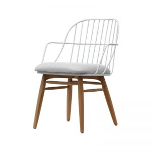 Eden Dining Chair by Satara