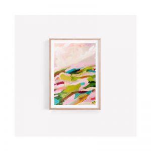 Eden | Unframed Print
