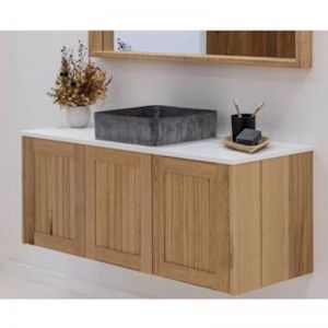 Eden Vanity | Tasmanian Oak | Various Sizes