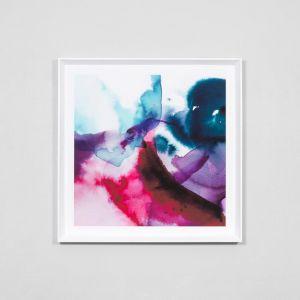 Elara 1   Framed Print