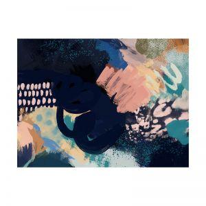 Elbe | Canvas Print