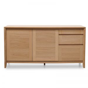 Eldora Wide Sideboard | Oak