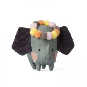 Elephant in Gift Box