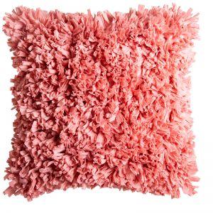 Elodie Cushion | 50x50cm | Coral