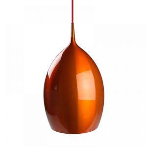 Elpis Pendant Light | Orange