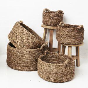 Elva Lowline Basket l Pre Order