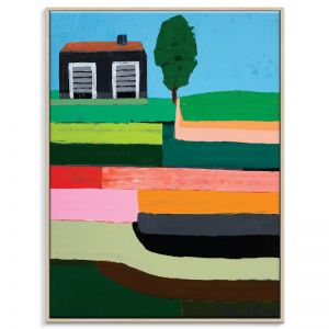 Emerald   Anna Blatman   Prints or Canvas by Artist Lane