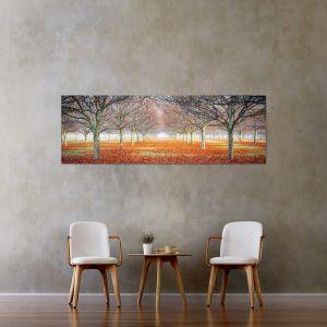 Emergent   Canvas Print by Scott Leggo