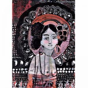 Emily | Art Print