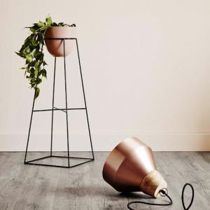 Empire Plant Stand