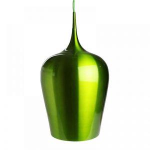 Erato Pendant Light | Green
