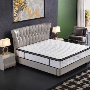 Ergopedic Pocket Spring Mattress | Various Sizes
