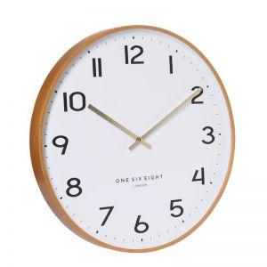 Erika Silent Wall Clock | 51cm