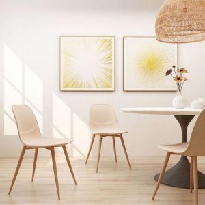 Erin Versatile Dining Chair | Set of 2