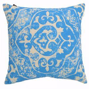 Esmeralda Cushion | Airy Blue