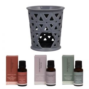Essential Oil Spa Pack | CLU Living
