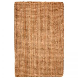 Estate Natural Jute Rug | Fab Habitat | Various Sizes