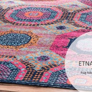 Etna Temple | Rug & Runner