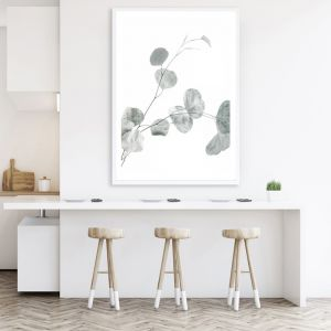 Eucalyptus II Photo Art Print (Various Sizes)