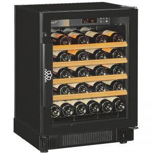 EuroCave Integrated Under-bench Wine Cabinet (Single Temp)