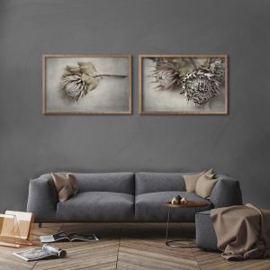 Everlasting, LS | Set of 2 Art Prints | Unframed
