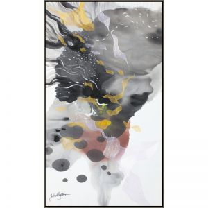 Exodus #2 by John Martono | A Print on Canvas | Framed or Stretched