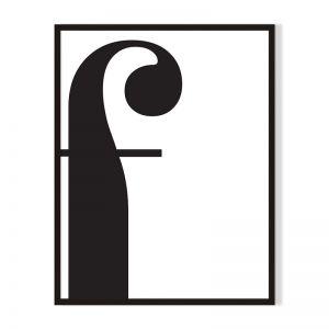 F   Framed Print   Artefocus