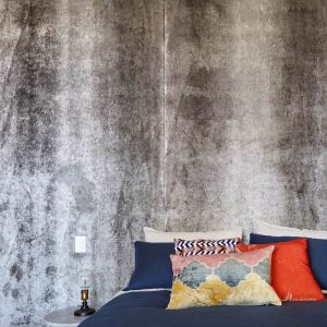 Fabric Wall Panels | Guest Bedroom