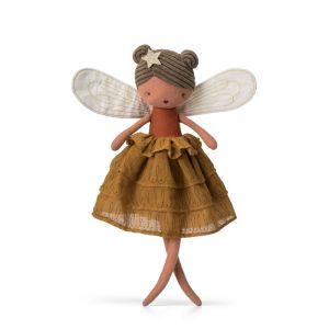 Fairy Felicity | Dark Ochre