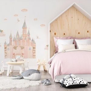 Fairytale Flying Friends Decals
