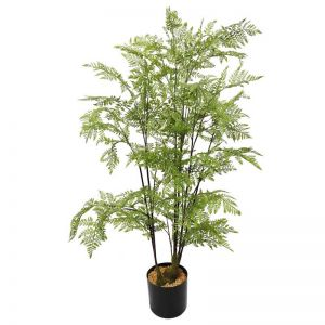 Faux Natural Fern Tree | 90cm