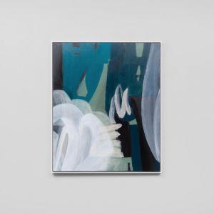Felix 2 | Sarah Brooke | Framed Canvas