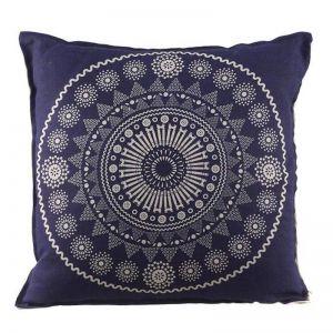Feliz Cushion   Blue