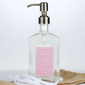 FEMME Hand and Body Wash | Limited Edition | Personally signed by Mitch and Mark