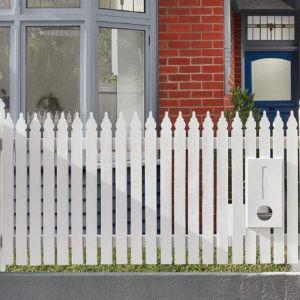 Fence Paint Range