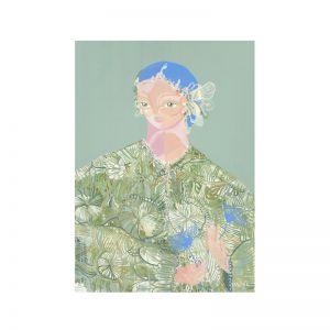 Fenton & Fenton | Jai Vasicek | Willow | Limited Edition Art Print
