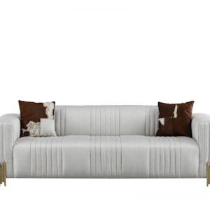 Feretti 3 Seater Sofa