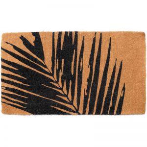 Fern Doormat | 100% Coir | 45 x 75cm