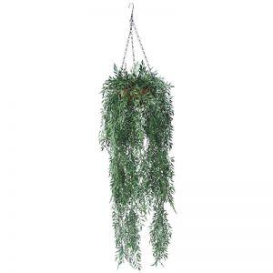 Fern Hanging Basket | UV Resistant | 110cm