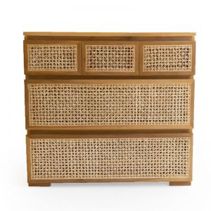 Fernando Chest Of Drawers   Five Drawer