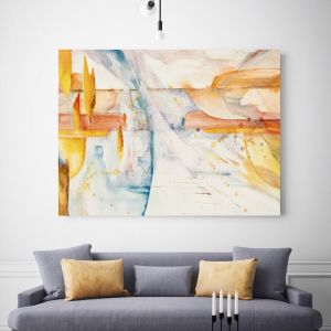Fernesehturm | Canvas Wall Art by Beach Lane