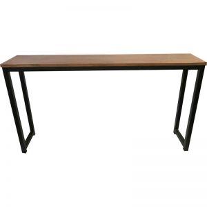 Ferris High Table | 170 x 35 cm | Bohemio Furniture