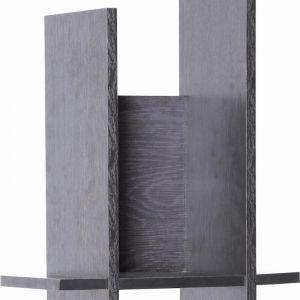 Fico Display Wall Shelf | Black | Modern Furniture